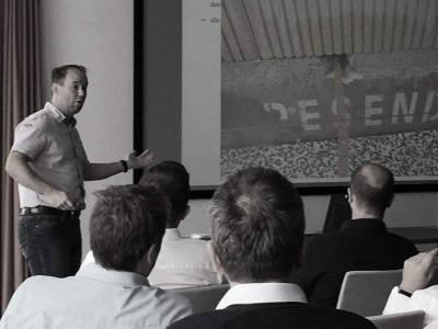 Vorträge und Schulungen